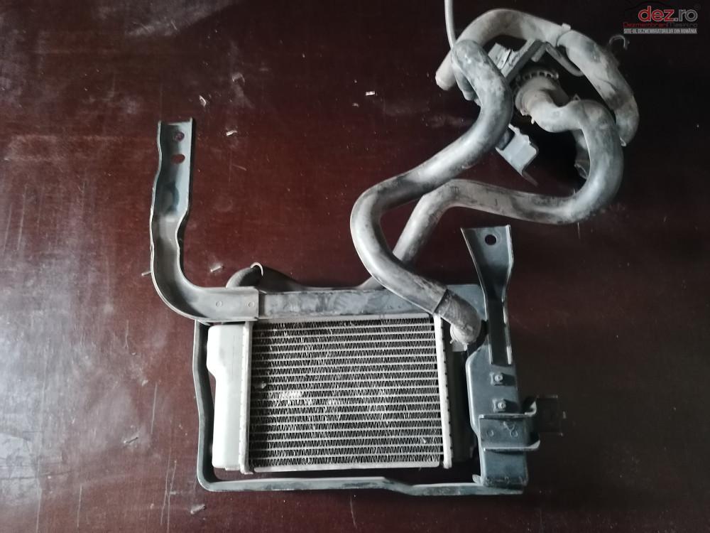 Intercooler Piese auto în Zalau, Salaj Dezmembrari