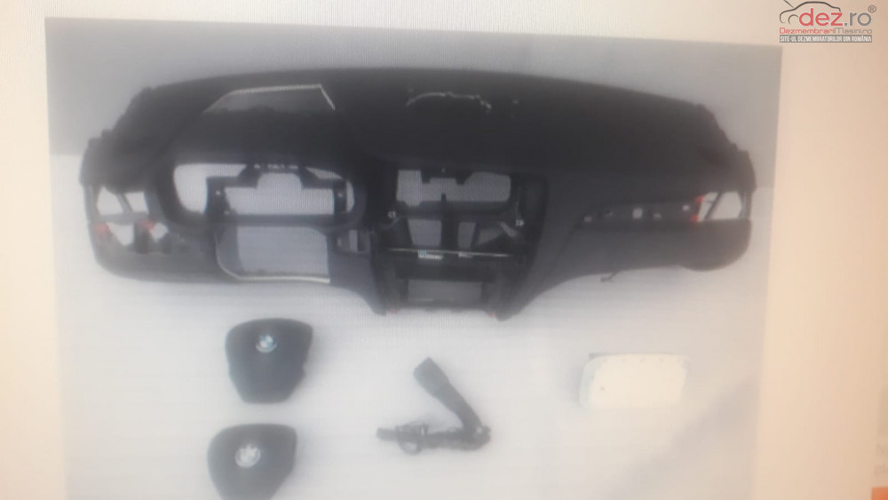 Bmw X4 Plansa Bord Piese auto în Zalau, Salaj Dezmembrari