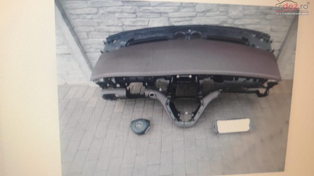 Plansa Bord Mercedes Viano W640 Piese auto în Zalau, Salaj Dezmembrari