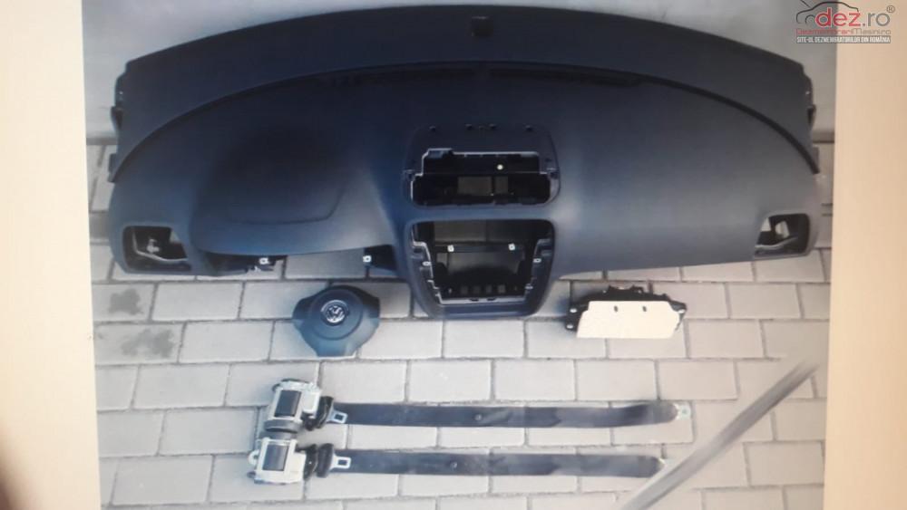 Plansa Bord Volkswagen Scciroco Piese auto în Zalau, Salaj Dezmembrari