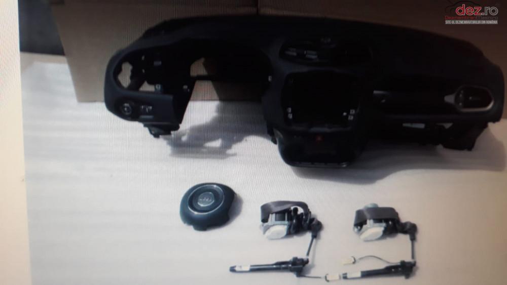 Plansa Bord Jeep Renegade Piese auto în Zalau, Salaj Dezmembrari