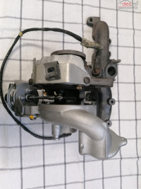 Turbo Vw Golf 6 cod 775517-01 Piese auto în Zalau, Salaj Dezmembrari