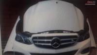 Capota Fata Mercedes S Class W212 Piese auto în Zalau, Salaj Dezmembrari