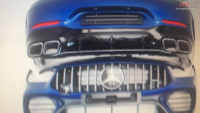 Bara Spate Mercedes Amg Gt 290 Piese auto în Zalau, Salaj Dezmembrari