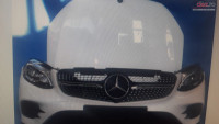 Bara Fata Mercedes Glc W253 Piese auto în Zalau, Salaj Dezmembrari