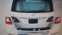 Capota Spate Mercedes Ml 166 Piese auto în Zalau, Salaj Dezmembrari
