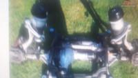 Suspensie Mercedes Gle W292 Piese auto în Zalau, Salaj Dezmembrari