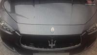 Fata Completa Maserati Ghibli Piese auto în Zalau, Salaj Dezmembrari