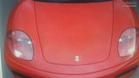Capota Fata Ferrari Modena 360 Piese auto în Zalau, Salaj Dezmembrari