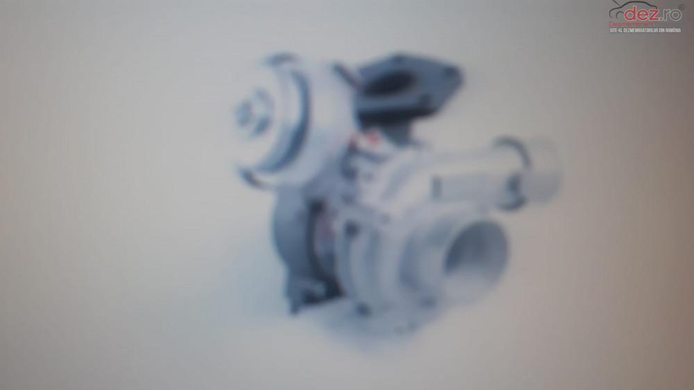 Turbina Mazda 5 2 0 Vj 37