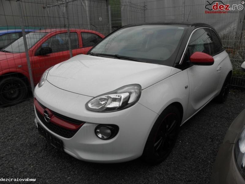 Dezmembrez Opel Adam 1 4 Benzina An 2013 în Craiova, Dolj Dezmembrari
