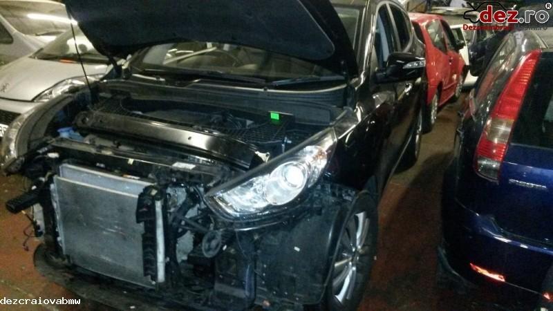 Dezmembrez Hyundai Ix35 2 0d An 2012 în Craiova, Dolj Dezmembrari