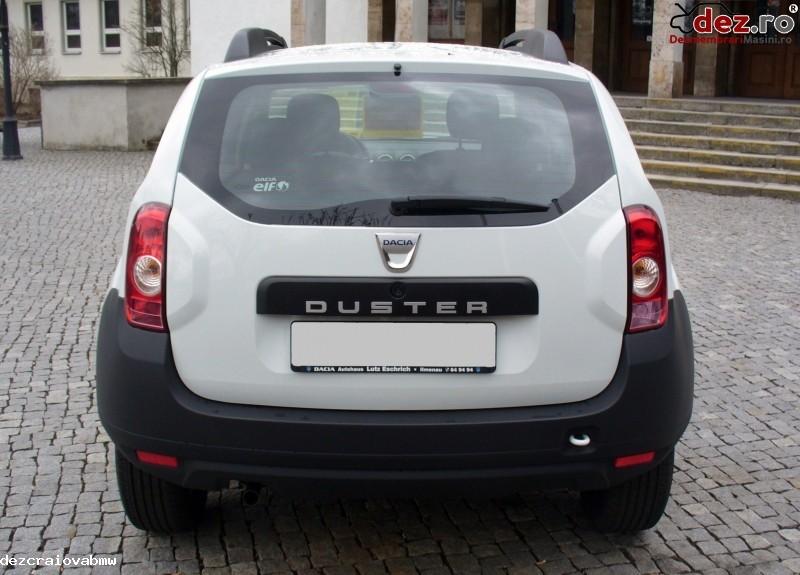 Dezmembrez Dacia Duster 1.5 dci în Craiova, Dolj Dezmembrari