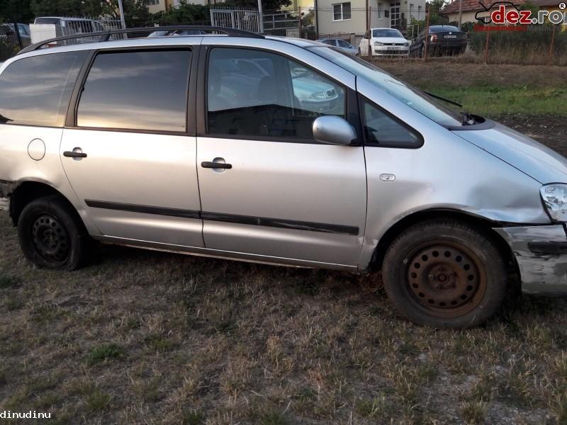 Vand Ford Galaxy Avariat Mașini avariate în Cluj-Napoca, Cluj Dezmembrari