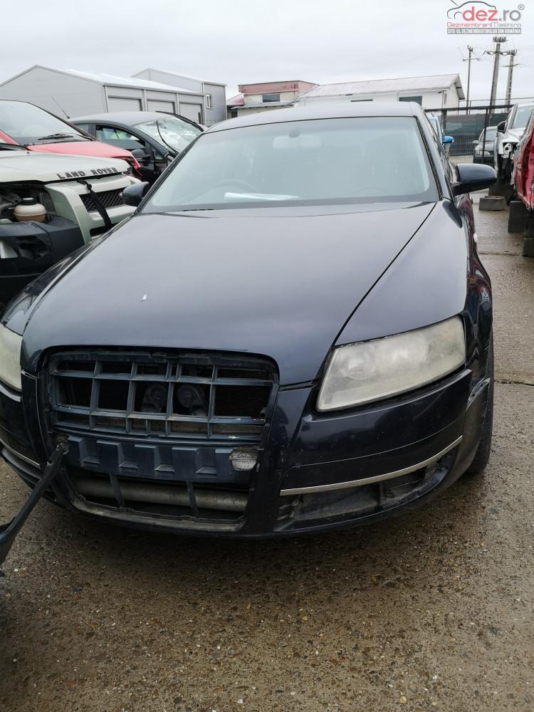 Dezmembrez Audi A6 Dezmembrări auto în Albesti, Vaslui Dezmembrari