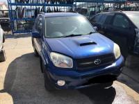 Dezmembrez Toyota Rav4 Dezmembrări auto în Albesti, Vaslui Dezmembrari