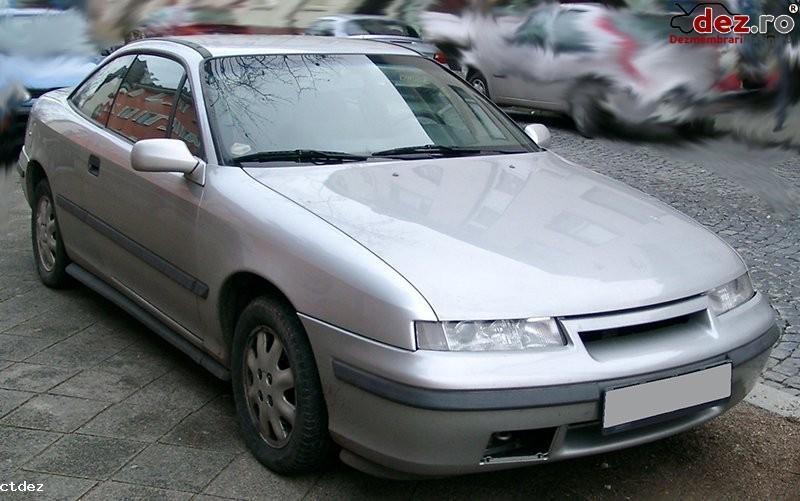 Dezmembrari opel calibra 2 0i 16v | ctdezpiese auto opel calibra (1989 1997) 2... Dezmembrări auto în Agigea, Constanta Dezmembrari