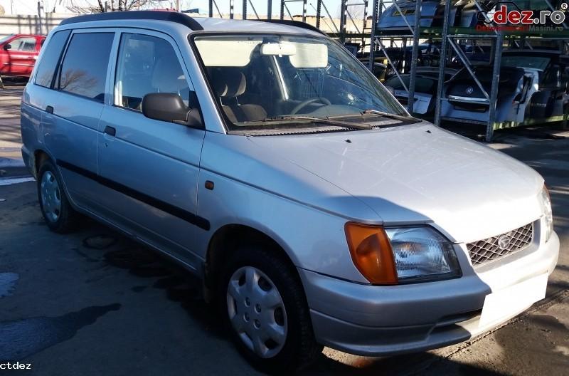 Dezmembrari Daihatsu Gran Move An 1999 1 5i Dezmembrări auto în Agigea, Constanta Dezmembrari