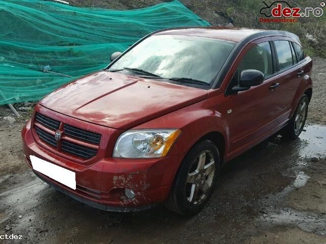 Dezmembrez Dodge Caliber (2006 2011) 2 0d Crd 16v | Ctdez Dezmembrări auto în Agigea, Constanta Dezmembrari