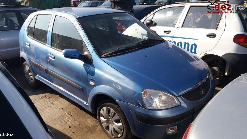 Dezmembrez Tata Indica Fabr 2007 1 4d Dezmembrări auto în Agigea, Constanta Dezmembrari