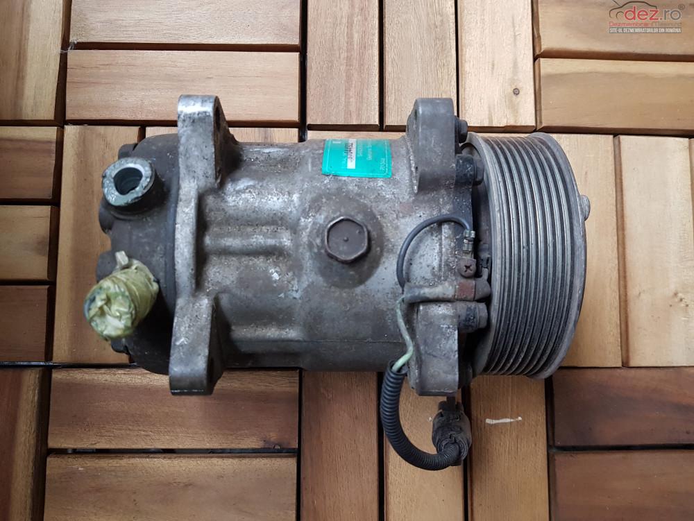Compresor Aer Conditionat Man Tgx 440 Euro 5