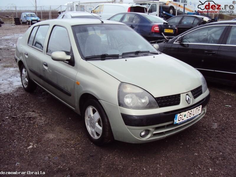 Dezmembram Renault Clio 2 2003 1 5dci Euro 3 Dezmembrări auto în Braila, Braila Dezmembrari