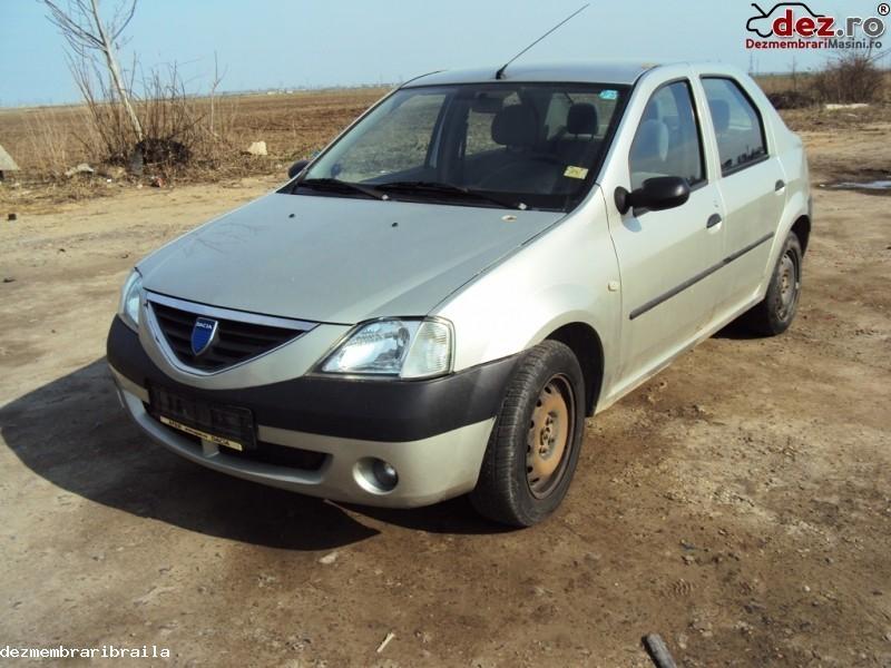 Dezmembram Dacia Logan 2007 1 5dci Euro 3 Dezmembrări auto în Braila, Braila Dezmembrari