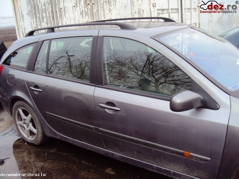 Usa Renault Laguna break 2003 Piese auto în Braila, Braila Dezmembrari