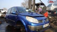 Dezmembrez Renault Scenic 1 5 Dci Euro 4 Din 2007 Dezmembrări auto în Turnu Magurele, Teleorman Dezmembrari