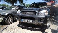 Dezmembrez Hyundai Santa Fe Din 2002 Dezmembrări auto în Turnu Magurele, Teleorman Dezmembrari
