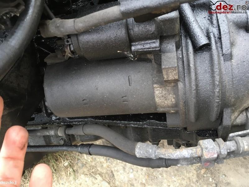 Electromotor Mercedes ML 270 2004 Piese auto în Dej, Cluj Dezmembrari