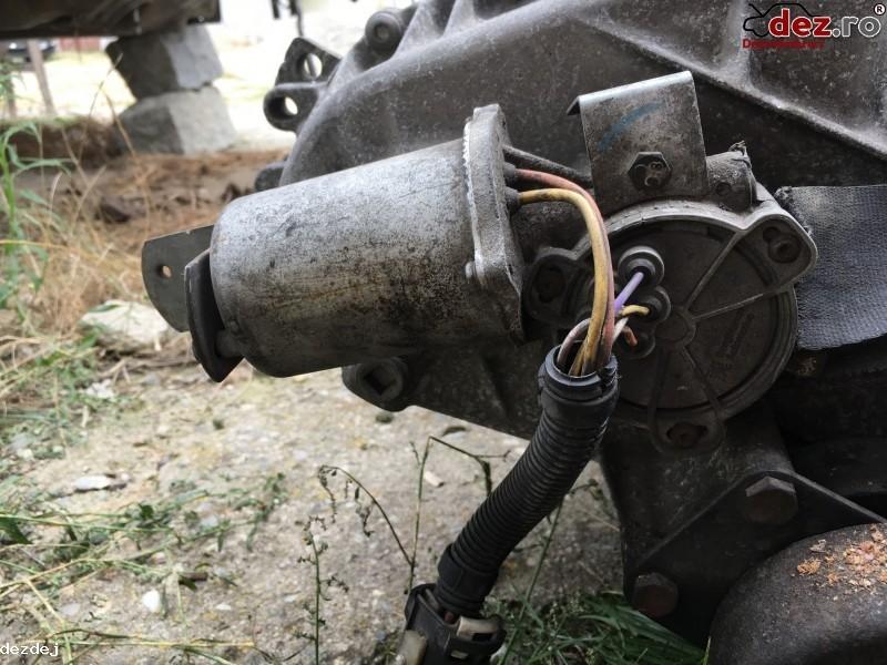 Cutie de transfer Mercedes ML 270 2005 Piese auto în Dej, Cluj Dezmembrari
