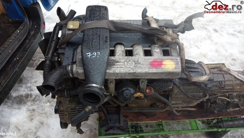 Motor fara subansamble Land Rover Range Rover 2000 Piese auto în Dej, Cluj Dezmembrari