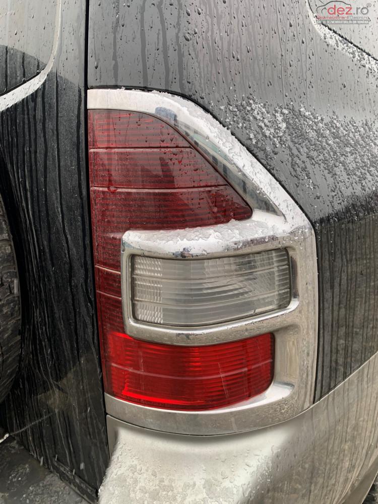 Stopuri Mitsubishi Pajero Iii (2000 2006)