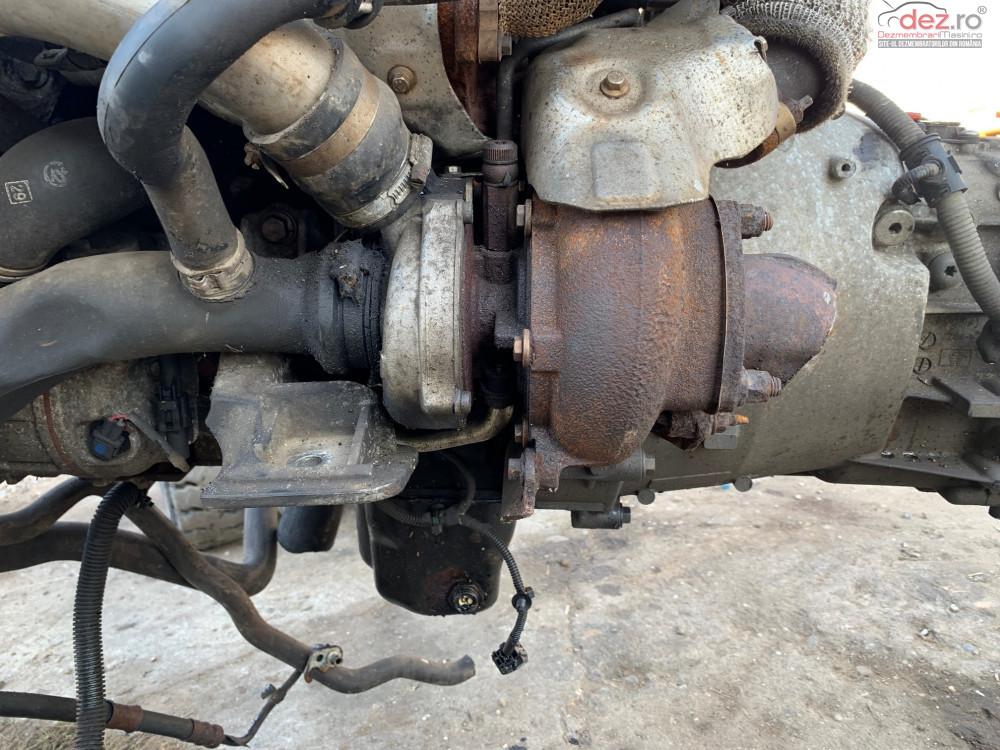 Turbina Land Rover Discovery 3 2 7 Tdv6