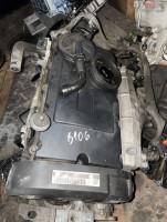 Chiulasa Completa Volkswagen 2 0 Tdi 140 Cp Tip Motor Bkd Piese auto în Dej, Cluj Dezmembrari