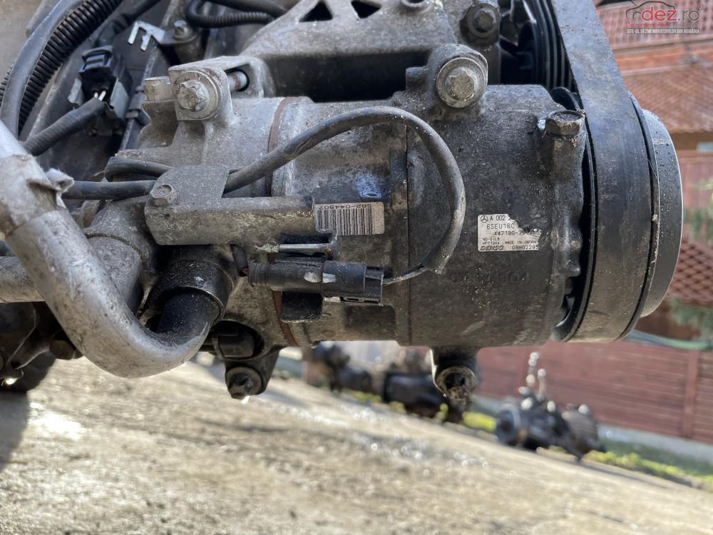Compresor Clima Mercedes W(169) / B Class (w245) 2004 2012 Piese auto în Dej, Cluj Dezmembrari