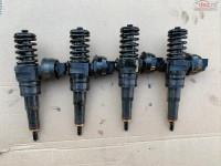 Injectoare Vw Audi 1 9 Tdi 77kw /105 Cp Tip Motor Bls 038130073bn / 03 Piese auto în Dej, Cluj Dezmembrari