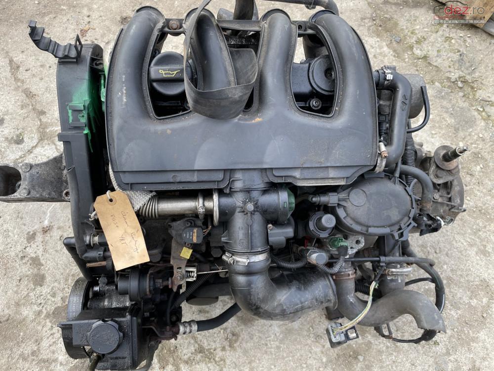 Motor Complet Citroen Berlingo/peugeot Partner 1 9 Diesel Wjy Piese auto în Dej, Cluj Dezmembrari