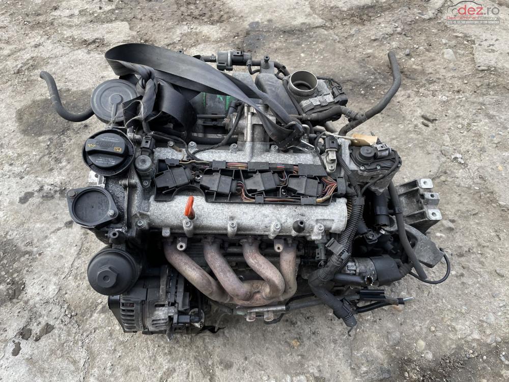 Motor 1 6 Fsi Cod Blf Vw Passat B6 /touran / Octavia 2 Piese auto în Dej, Cluj Dezmembrari
