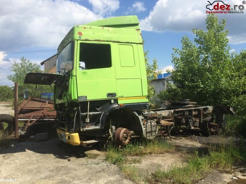 Dezmembrez DAF XF 430 Euro 3 Dezmembrări camioane în Dej, Cluj Dezmembrari