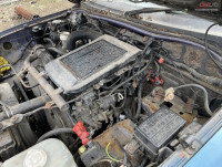 Dezmembrez Mitsubishi L200 2 5 Diesel Dezmembrări auto în Dej, Cluj Dezmembrari