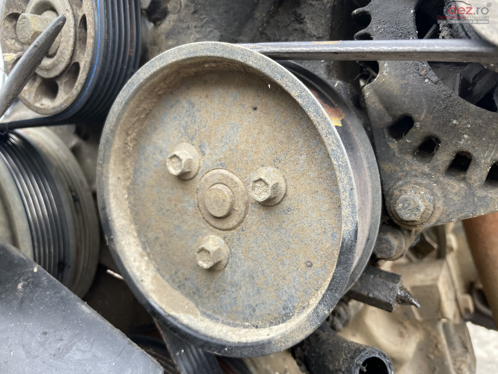 Pompa Servodirectie Land Rover Discovery 1 2 5 Diesel Piese auto în Dej, Cluj Dezmembrari