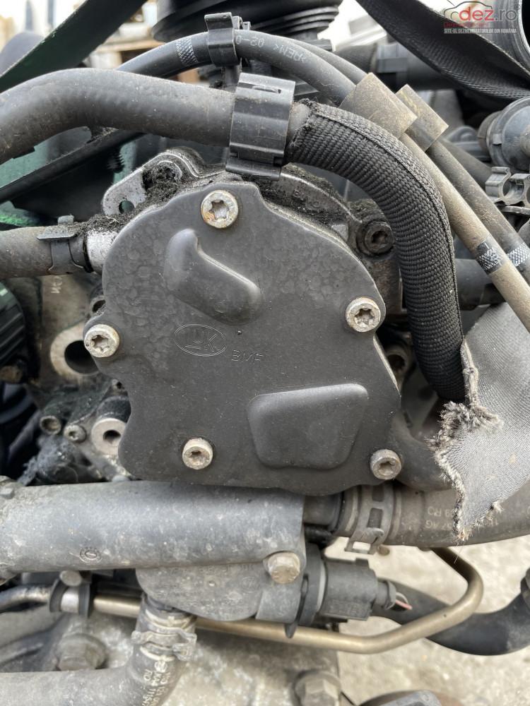 Pompa Tandem Volkswagen Golf 5 / Golf 5 Plus 1 9 Tdi 105 Cp Bxe 2006 Piese auto în Dej, Cluj Dezmembrari