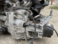Cutie Viteze Nissan Qashqai +2 1 6 Benzina Piese auto în Dej, Cluj Dezmembrari