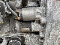 Electromotor Nissan Qashqai / Qashqai +2 1 6 Benzina Piese auto în Dej, Cluj Dezmembrari
