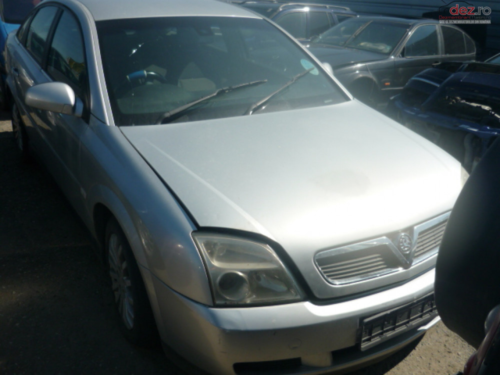 Dezmembrez Opel Vectra C An Fabricatie 2004 Dezmembrări auto în Focsani, Vrancea Dezmembrari