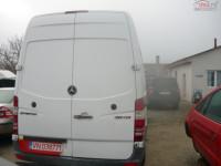 Dezmembrez Mercedes 313 Sprinter Dezmembrări auto în Focsani, Vrancea Dezmembrari