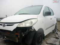 Dezmembrez Hyundai I10 Dezmembrări auto în Focsani, Vrancea Dezmembrari