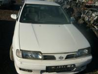 Dezmembrez Nissan Primera An Fabricatie 1997 Dezmembrări auto în Focsani, Vrancea Dezmembrari
